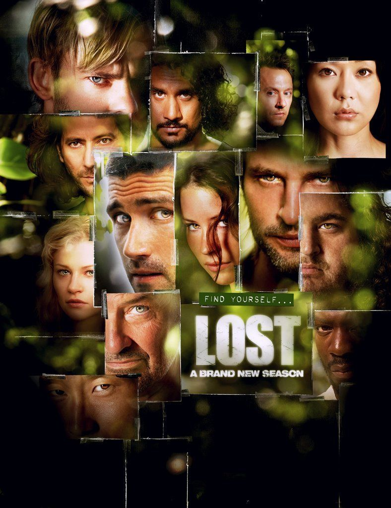 Lost  Saison 1  [Complet] | Multi | DVDRiP